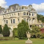 3. Henley Mansion, un château privé du XVIIe siècle dans le Berkshire (Angleterre), a été rachetée par un milliardaire russe voici quelques mois pour 218 millions de dollars.