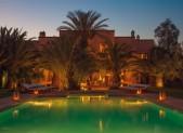 Villa de charme aux portes de Marrakech