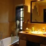 Spa et détente au coeur de la philosophie de notre salle d'eau